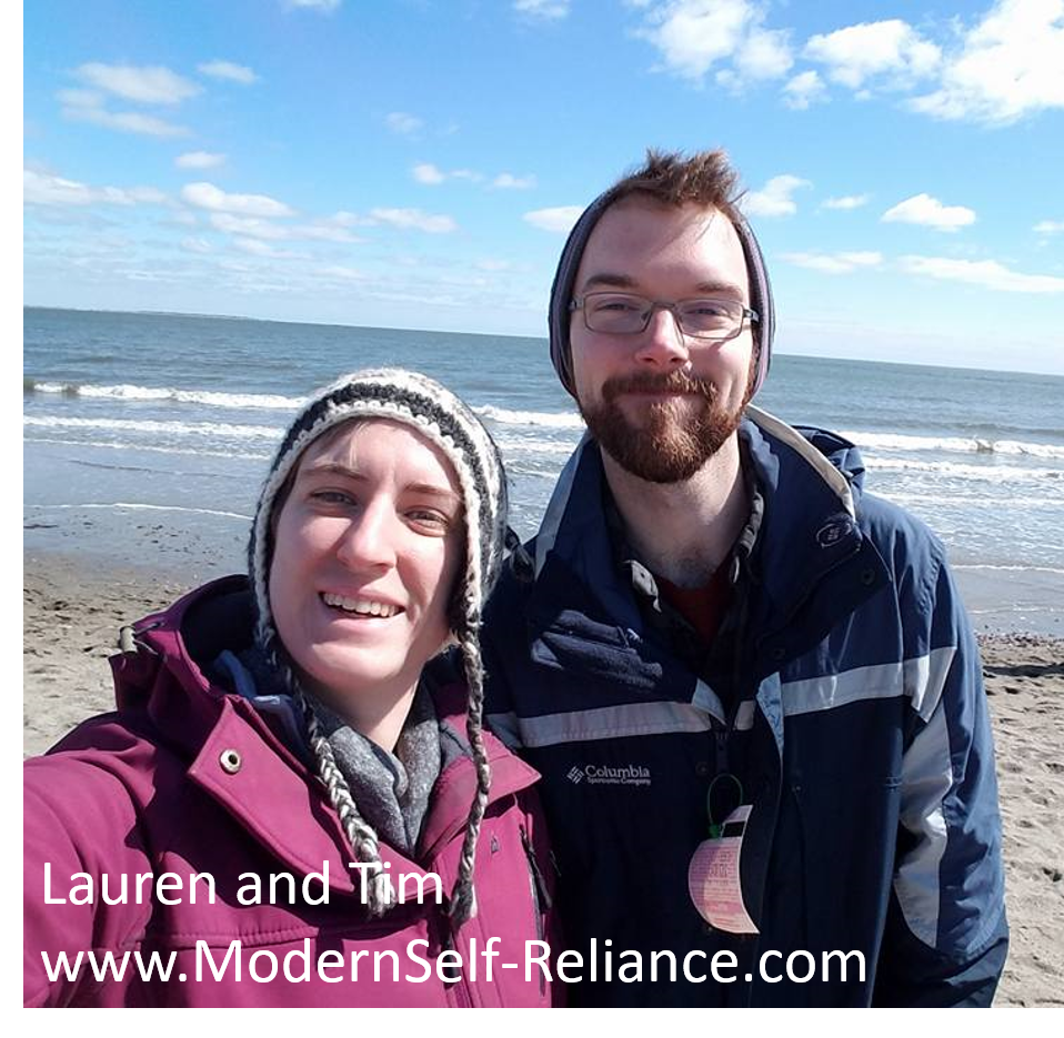 ModernSelf-Reliance.com