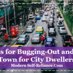 5 Options for Bugging-Out and Leaving Town for City Dwellers