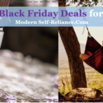 Amazon Black Friday Deals for Preppers