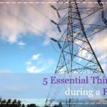 5 Essential Things you Need during a Power Outage