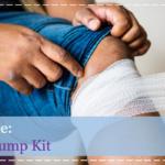 A Look Inside: EMT/Paramedic Jump Kit